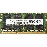 #9: Samsung DDR3L-1600 SODIMM 8GB 1Gx64 CL11 Samsung Chip Notebook Memory M471B1G73QH0-YK000