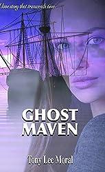 Ghost Maven (English Edition)