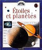 Image de Étoiles et planètes