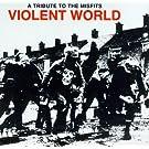 Violent World Misfits Tribute [VINYL]