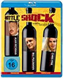 Bottle Shock (2008) (Blu-Ray)
