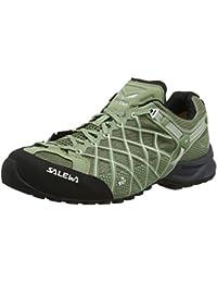 CHNHIRA Zapatillas Playa De Lona y Transpirable Zapato Para Hombre De Secado Rápido Varios Número 45 EU, Gris)