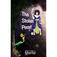 The Stolen Pearl: Merboy Adventures (English Edition)