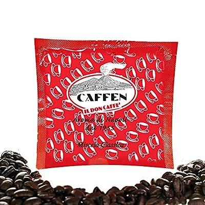 ESE Coffee Pod Red Espresso Ristretto | Roasted in Italy