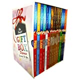 football heroes collection 14 books set giftwrapped slipcase specially for you -  ((U...