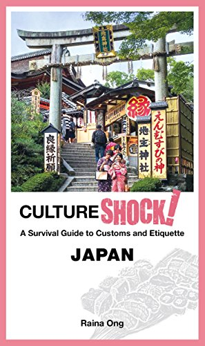 Cultureshock! Japan: A Survival Guide to Customs and Etiquette por Raina Ong