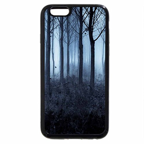 iPhone 6S / iPhone 6 Case (Black) Mystery