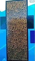 Telo mare microfibra per lettino,con elastici agli angoli e con tasche laterali. Misura 70 x 190 . Poliestere 100%
