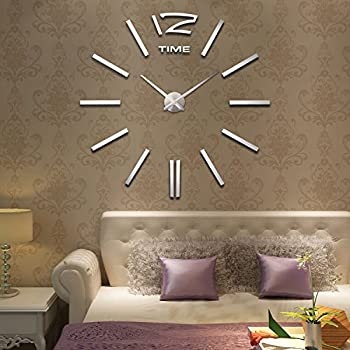 very large wall clocks for sale extra the range decorative india this item hie hot roman numeral clock home living
