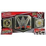 Cinturón Del Campeonato Del Mundo De La WWE ¡NUEVO!