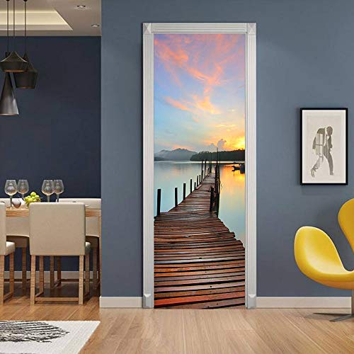 Wandbild Wand-Aufkleber Meer
