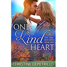 One Kind Heart (One Kind Deed Series Book 1) (English Edition)