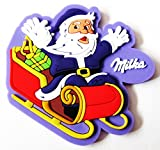 Milka - Magic Mix - Magnet - Motiv Weihnachtsmann