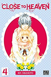 Close to Heaven Edition simple Tome 4
