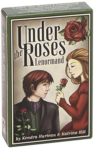 Under the Roses Lenormand par Kendra Hurteau
