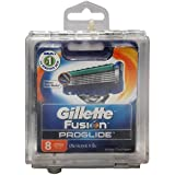 Best Beard Groomers - Gillette Fusion Proglide 3-in-1 Men's Body Groomer Review