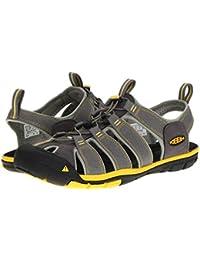 Keen CLEARWATER CNX zapatos del hombre con fabricado en Estados Unidos calcetines paquete