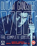 Outlaw: Gangster VIP Collection Dual Format DVD & Blu-ray [Region Free]