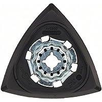 Bosch Professional Starlock - Placa lijadora, AVZ 93 G, 93 mm