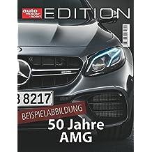 auto motor und sport Edition - 50 Jahre AMG