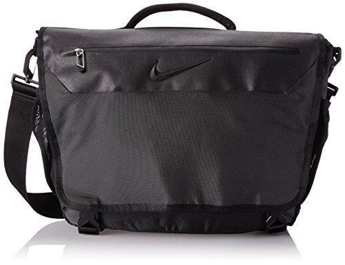 Nike Departure II - Golf Club Sac Accessoire Couleur: Noir / Argent