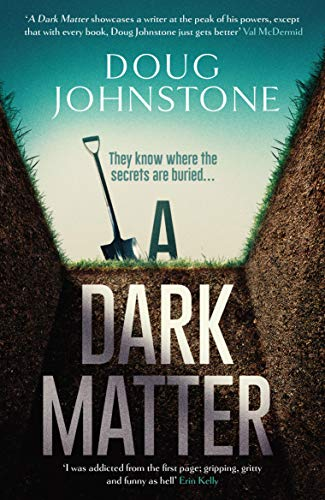 A Dark Matter (The Skelfs) by [Johnstone, Doug]
