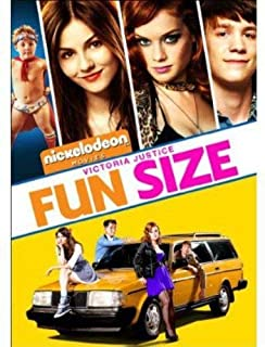 Fun Size by Victoria Justice