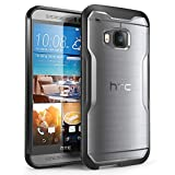 HTC One M9 Gehäuse, SUPCASE Unicorn Beetle Serie