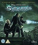 The Sorcerer's Apprentice [Blu-ray]