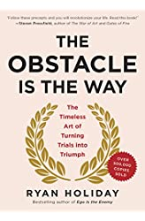 Descargar gratis The Obstacle Is the Way: The Timeless Art of Turning Trials into Triumph en .epub, .pdf o .mobi