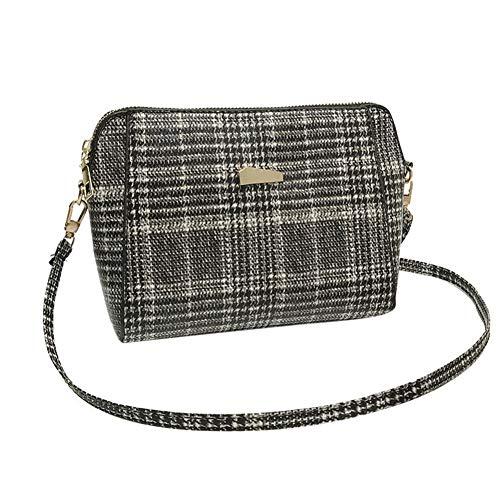 BAIDROSC Mode Frauen Brief Shell Bag Handtaschen Berühmte Umhängetasche