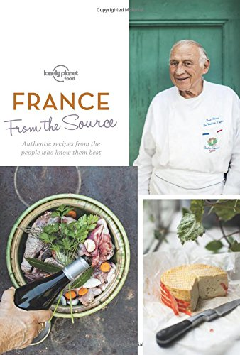 From the source - france 1ed