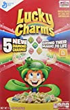 Lucky Charms Cereal, 453g - Best Reviews Guide