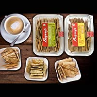 Assorted Lavash Crackers 200g (Pack of 2)