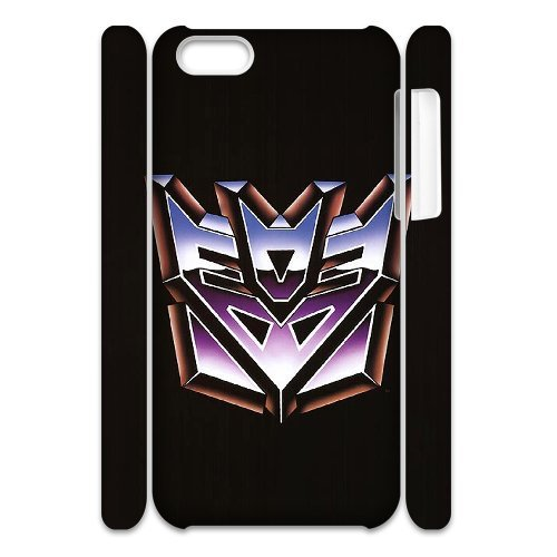 LP-LG Phone Case Of Transformers For Iphone 4/4s [Pattern-6] Pattern-5