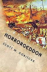 Horrorgeddon (English Edition)