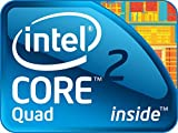 Intel Core Q9550 2,83 GHz 12 MB L2 Prozessor – Prozessoren (2,83 GHz, 1333 MHz Fsb), Intel Core 2 Quad, 2,83 GHz, LGA 775 (Sockel T), PC, 45 NM, Q9550