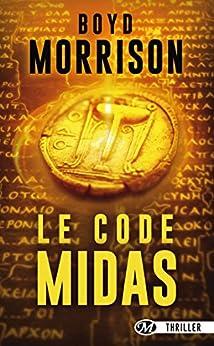 Le Code Midas (Thriller)