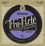 D'Addario EJ44C Pro-Arte Saiten Konzertgitarre Satz 029' - 047'