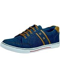 ba13c065707 Yellow Men s Sneakers  Buy Yellow Men s Sneakers online at best ...