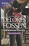The Marshal's Justice (Harlequin Intrigue)