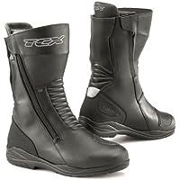 Amazon.fr   TCX - Bottes de moto   Vêtements de protection   Auto et ... ee51f3163562