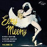 Exotic Blues & Rhythm-Vol.12 [Vinyl LP]