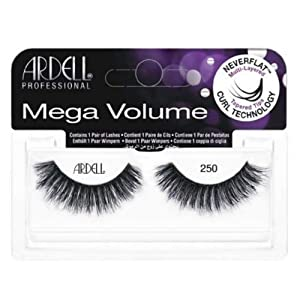 3D Mega Volume Lashes #250 by Ardell