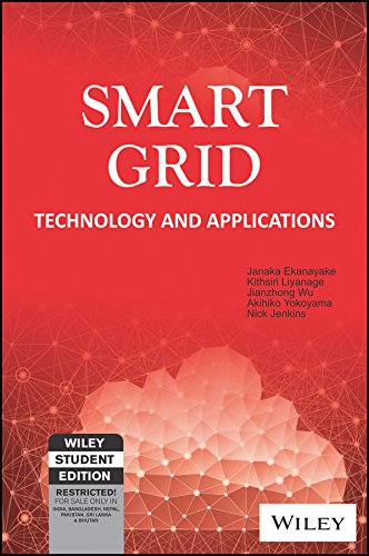 Smart Grid: Technology and Applications (WSE)
