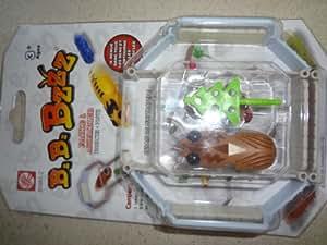insecte robot bz bz bzzz