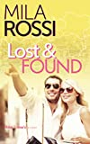 Front cover for the book Lost & Found by Mila Rossi