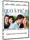 Duo A Trois Something Borrowed [Edizione: Francia]