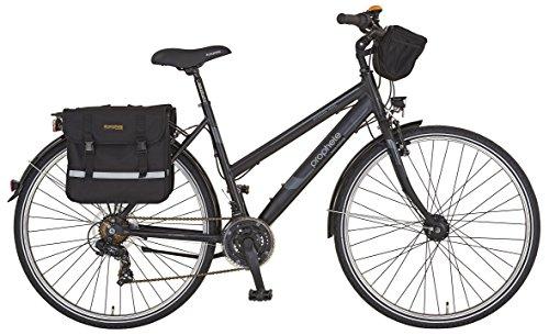 Prophete ENTDECKER Travel Alu-Trekking Bike