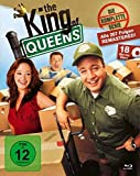 King of Queens Die komplette Serie (King Box) [Blu-ray]